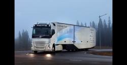 Volvo Trucks verbessert sein Truck-Concept