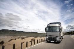 De Optifuel Challenge 2017 van Renault Trucks begint