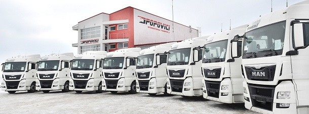 Rio, the digital platform from MAN Trucks&Bus will change the transport and logistics industry