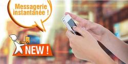 Oui, Europe-Camions.com l'a Fait ! Nouvelle messagerie instantanée en ligne