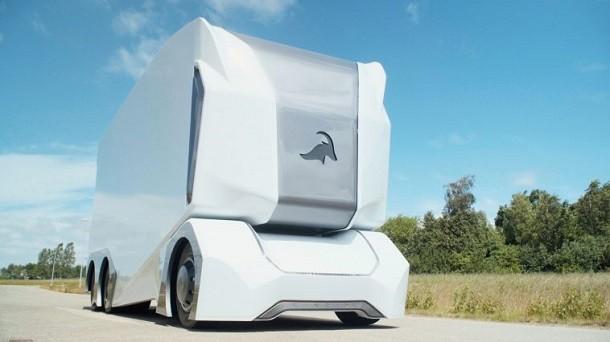 Le T-Pod : l'avenir du TRM