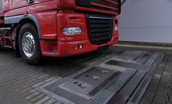 Goodyear übernimmt Ventech Systems GmbH und bietet ein automatisiertes Reifenkontrollsystem.