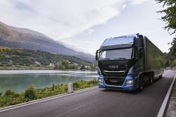 Michelin solutions sviluppa 3 servizi numerici innovativi per Iveco