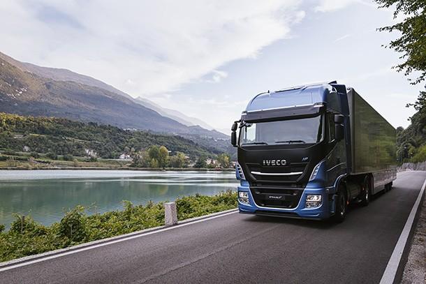 Michelin soluções desenvolve 3 serviços digitais inovadores para Iveco