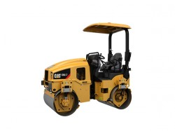 Caterpillar lanza 4 nuevos compactadores