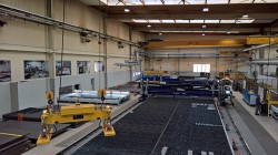 Liebherr-France SAS investit 6 millions d'euros dans sa production