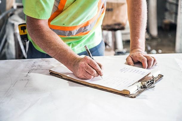 Chef de chantier, un métier à fortes responsabilités