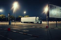 Un nuovo sistema di batterie per la Volvo Trucks