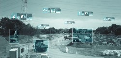 Komatsu si associa a Nvidia per cantieri più sicuri