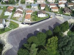 Power Road, la strada a energia termica