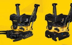 Engcon introduces 2 year warranty on tiltrotators