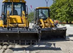Le constructeur de routes : tout savoir sur la filière VRD