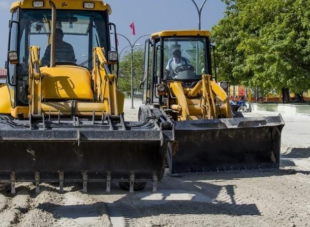 Offre d emploi constructeur de routes