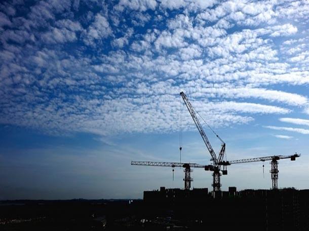 Les chiffres du bâtiment et des travaux publics : bilan 2017