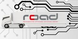 Projet Road : un nouveau concept de semi-remorque frigorifique