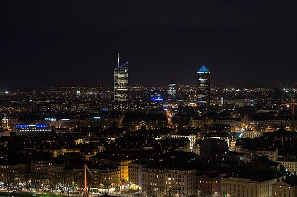 Smart cities en France : La ville de demain sera une ville intelligente et connectée