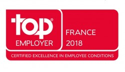 Les top employers du BTP et de la construction 2018