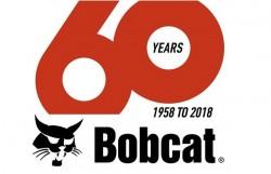 60º aniversário do Bobcat: uma jornada de um grupo bem sucedido