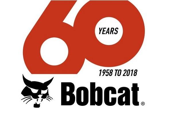 60 urodziny Bobcat - parę słów o sukcesach firmy