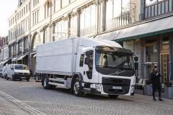 Volvo FE : du nouveau pour les cabines surbaissées