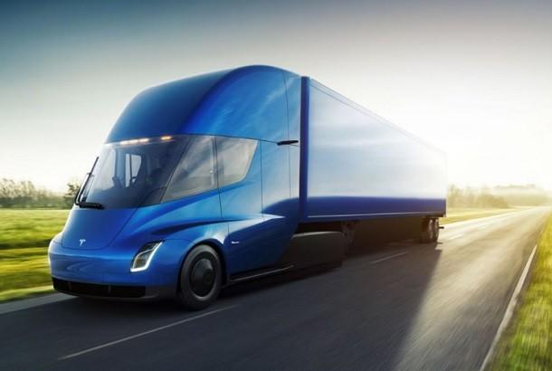 Camions électriques : où en est-on en 2018 ?
