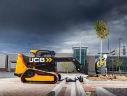 Mais de 10 novidades JCB no mercado europeu