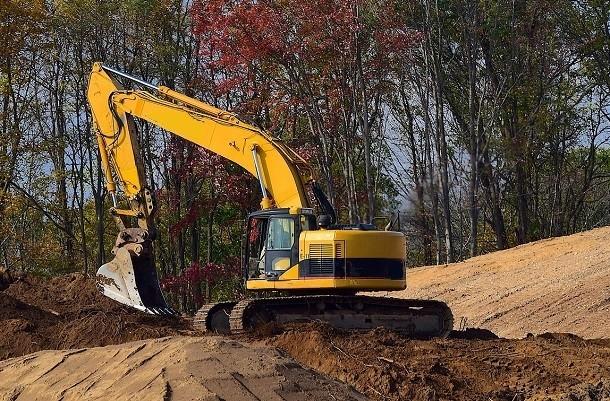 L'escavatore: una macchina che ha fatto la storia