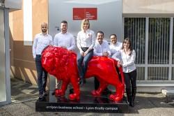 Renault Trucks recrute la deuxième promotion de son école de vente
