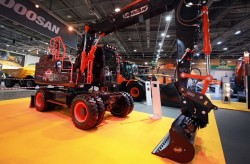 Doosan: an unusual auction