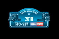 Ce week-end, Grand Prix Camions du Castellet !