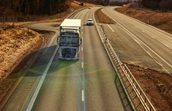 Volvo Trucks und Sicherheit am Steuer: neue Assistenzsysteme