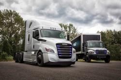 Daimler Trucks tworzy E-Mobility Group i celuje w rozwiązania oparte na energii elektrycznej