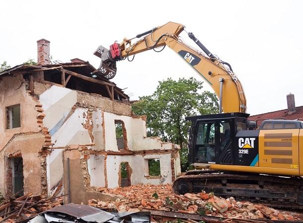 Tout savoir sur le métier de démolisseur