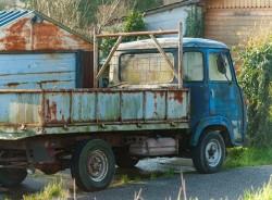 Vendre un véhicule pour pièces détachées: ce que dit la loi