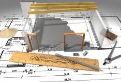 Les 4 acteurs clés sur un chantier