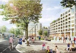 Déconstruction de l'École Centrale : un éco-chantier exemplaire en Île-de-France