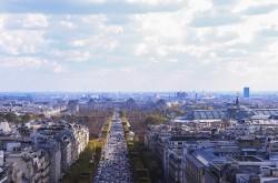Vendredi 27, nouvelle interdiction de circuler : Crit'Air 4 et 5 non autorisés en région parisienne