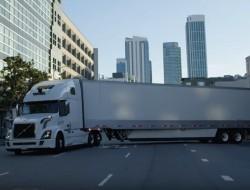 Uber renonce aux camions autonomes