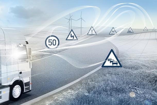 Bosch : delle attrezzature innovative in vista del prossimo salone IAA
