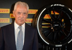 Pirelli s'engage pour la sécurité routière