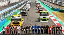 24h Camions : Le Mans 2018, 34ème édition