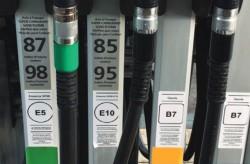 Changement des étiquettes de carburants: plus de «diesel» ni de «super»