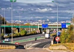 Bientôt des péages urbains pour les grandes villes françaises?