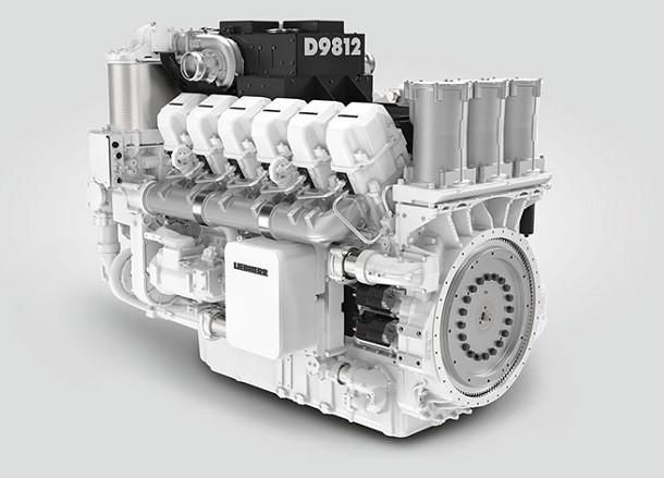 Liebherr-Components Colmar SAS: de nouveaux moteurs diesel en vue