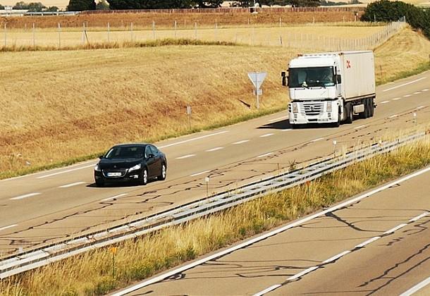 Interdictions de circulation : quels poids lourds détiennent des dérogations?