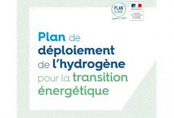 Mobilité et hydrogène: l'appel à projets du Gouvernement