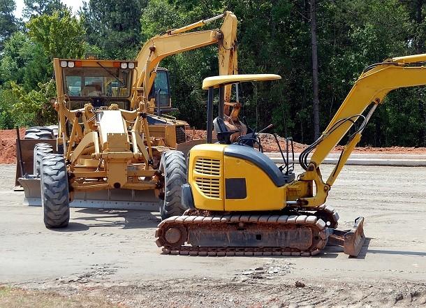 Comment passer le CACES pour la conduite d'un engin de chantier?