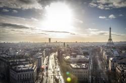 Politique 0 diesel à Paris: les PL euro 6 interdits en 2024?