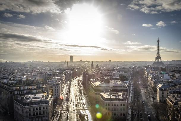 Politique 0 diesel à Paris: les PL euro 6 interdits en 2024 ?