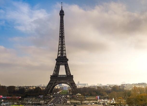 Samedi 24novembre : les gilets jaunes sur Paris